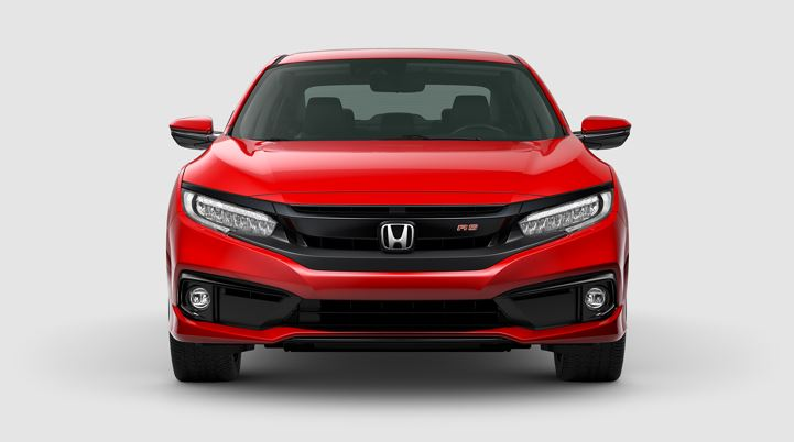 Giá xe All New Honda Civic 2019
